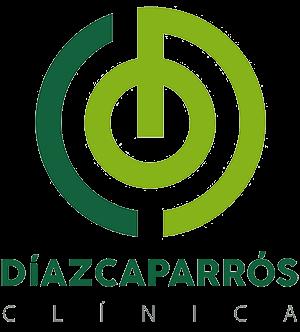 Clinica Diaz Caparros Logo