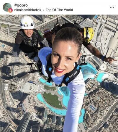 vertigo de las alturas